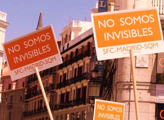 Asociación SFC-SQM Madrid
