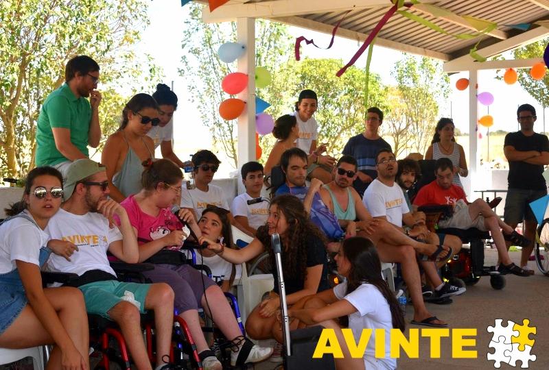 Avinte - Asociación de Voluntarios por la Integración