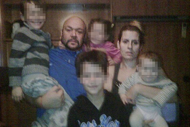 Ayuda urgente para José María y Raquel - Listado Grupos