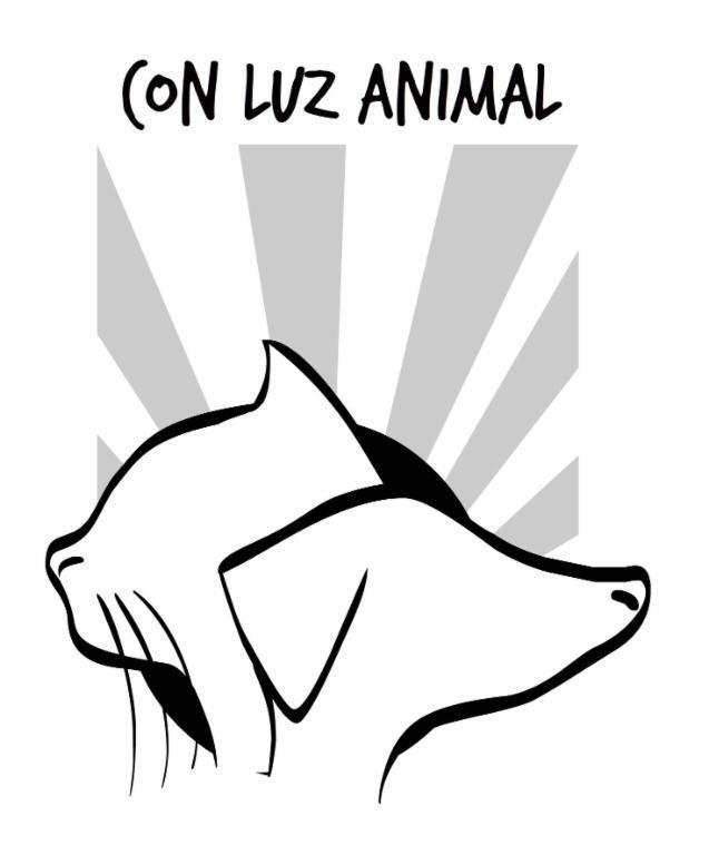 Asociación Con Luz Animal