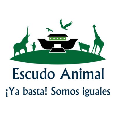 ESCUDO ANIMAL