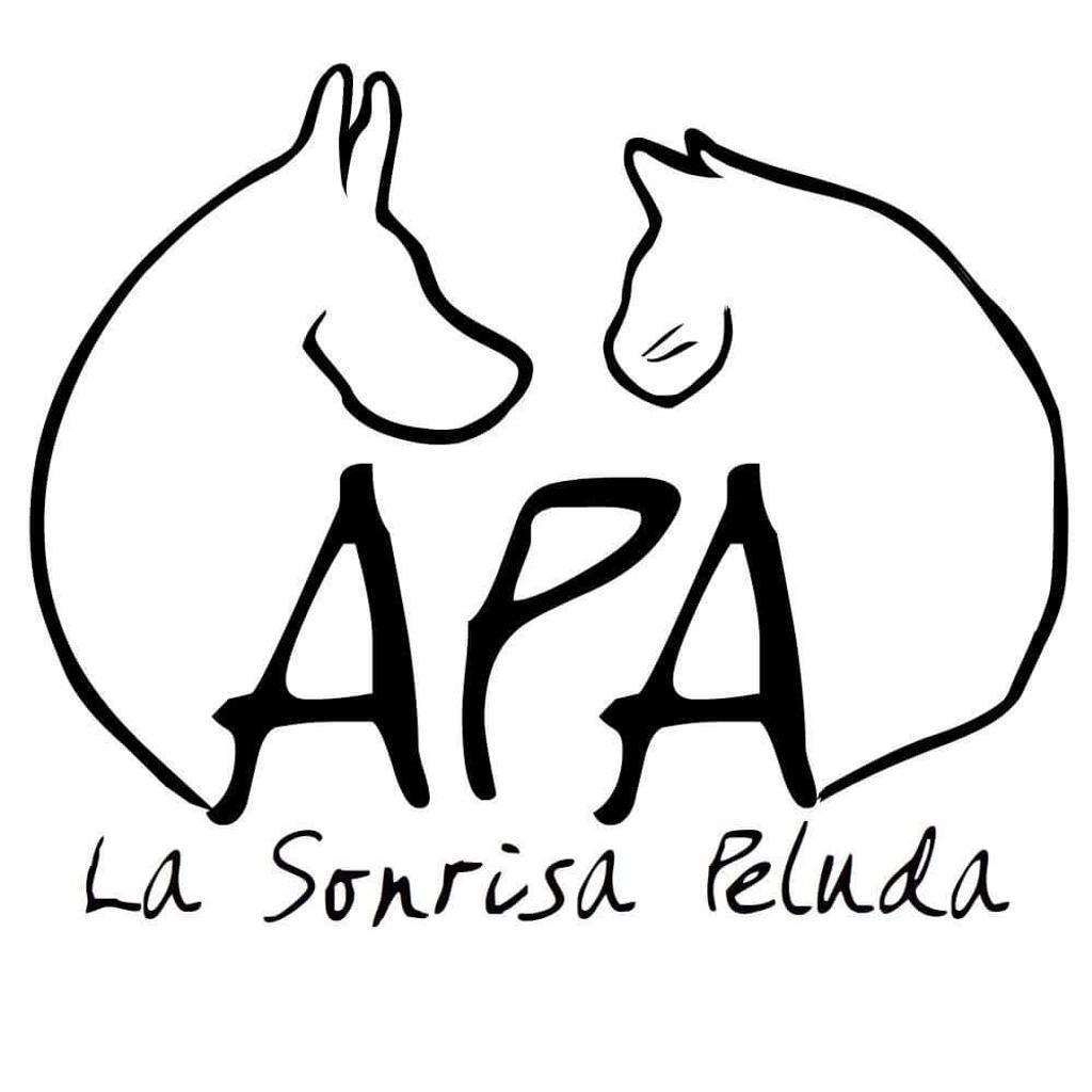 LA SONRISA PELUDA -APA