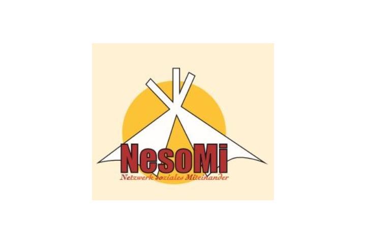 Interacción social de la red NesoMi | grupo de apoyo