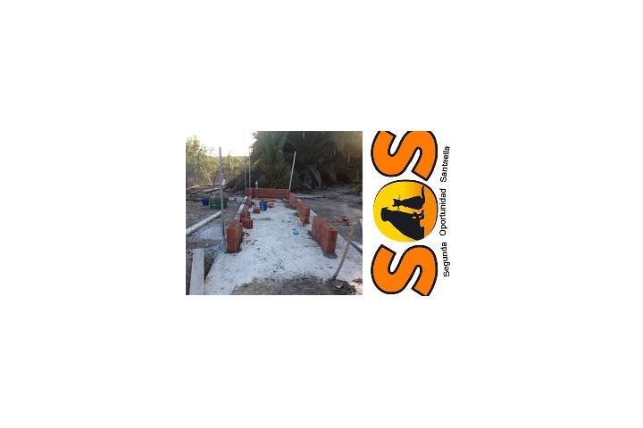 CONSTRUCCIÓN REFUGIO