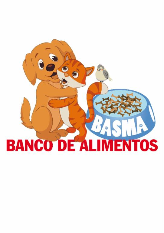 Banco Alimentos Solidario Movimiento Animalista