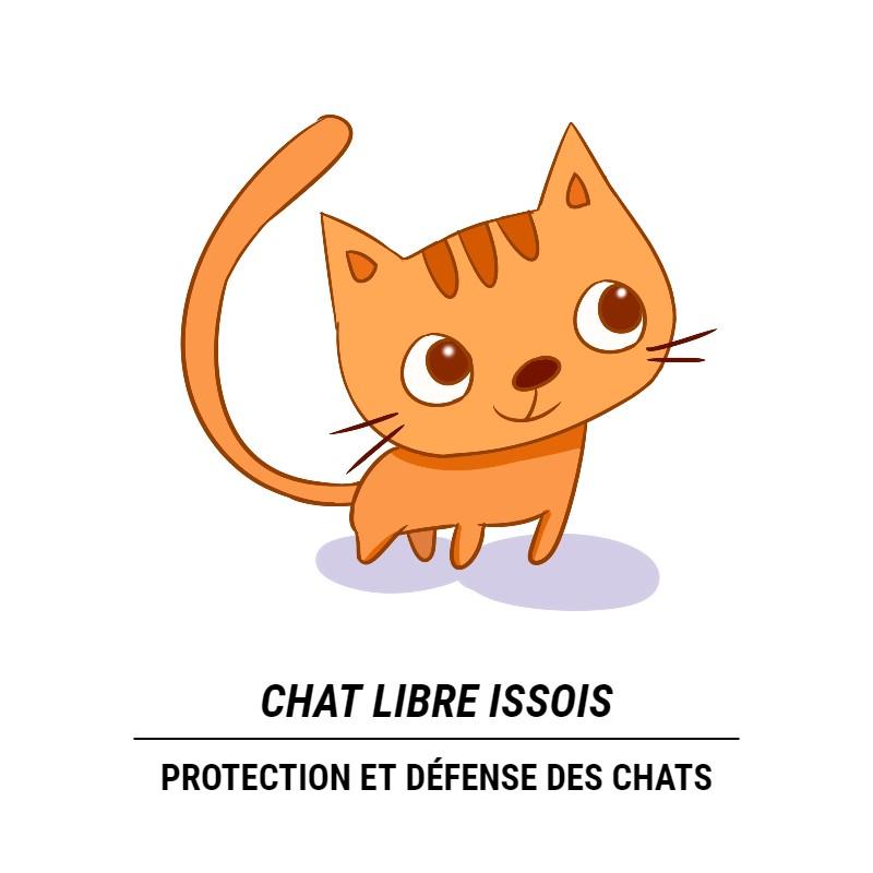 Chat libre Issois