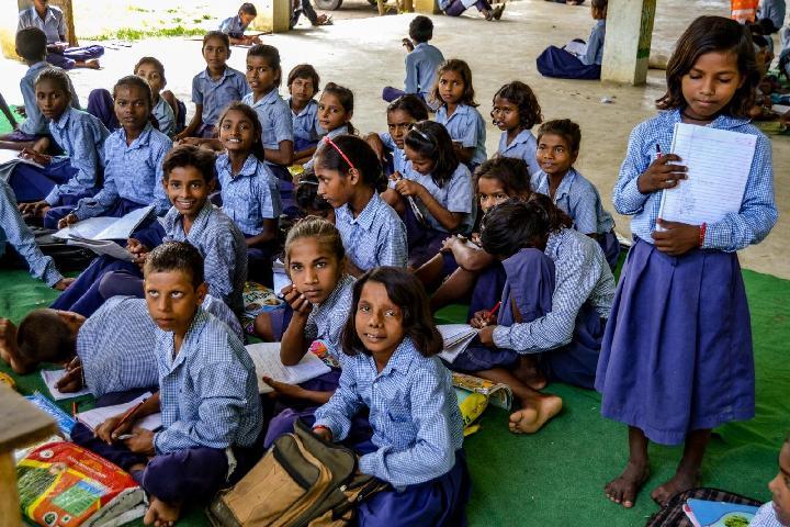 1+1=11 Bodhitree school