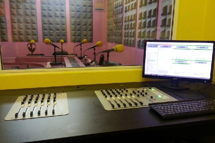 CUAC FM Radio Comunitaria de A Coruña