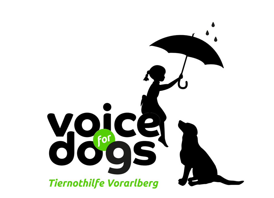 Voice for dogs - Tiernothilfe Vorarlberg