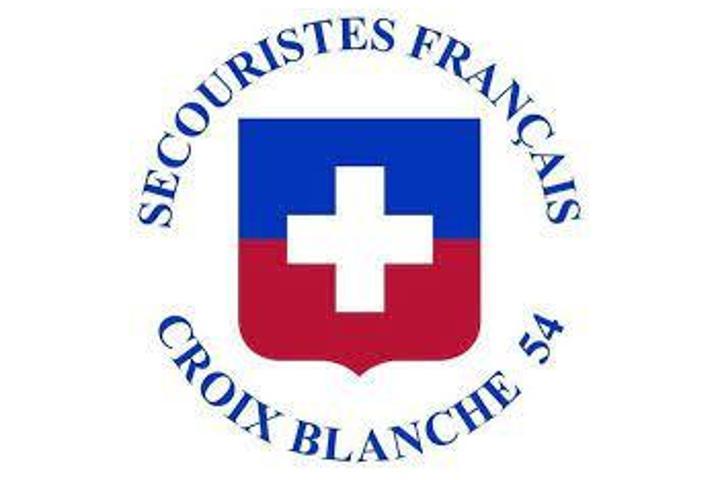 CROIX BLANCHE du 54 - MEURTHE ET MOSELLE