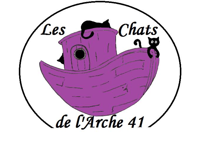 Les Chats de l'Arche 41