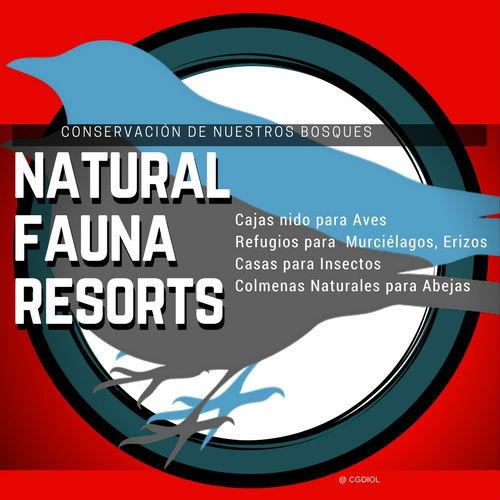 NATURAL FAUNA RESORTS