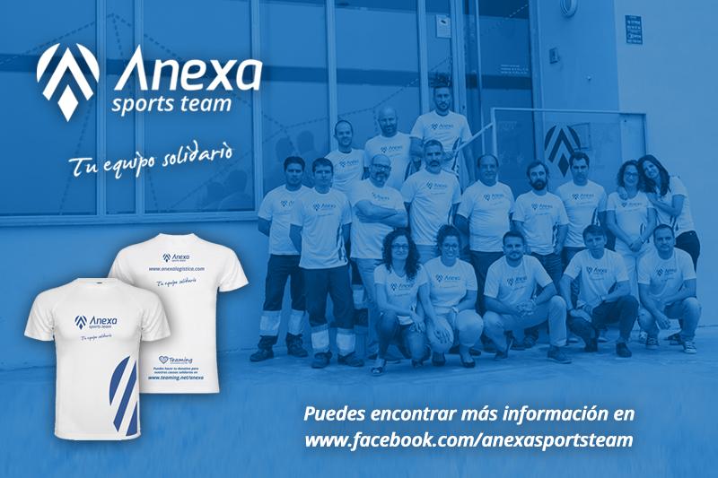 Anexa - Lucha contra el cáncer infantil
