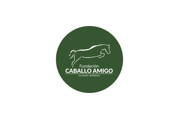 Soy AMIGO, Fundación Caballo Amigo
