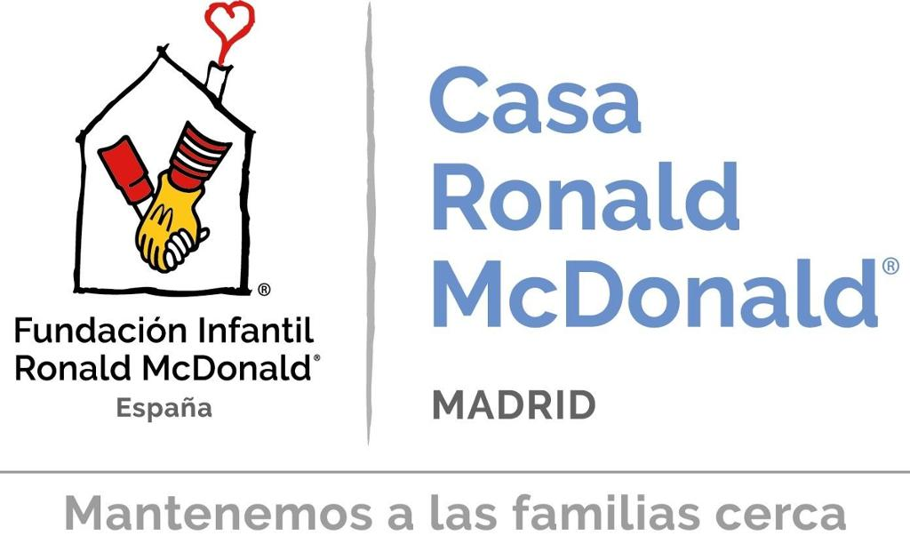 Casa Ronald McDonald Madrid