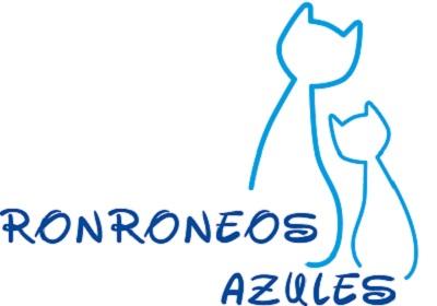 RONRONEOS AZULES