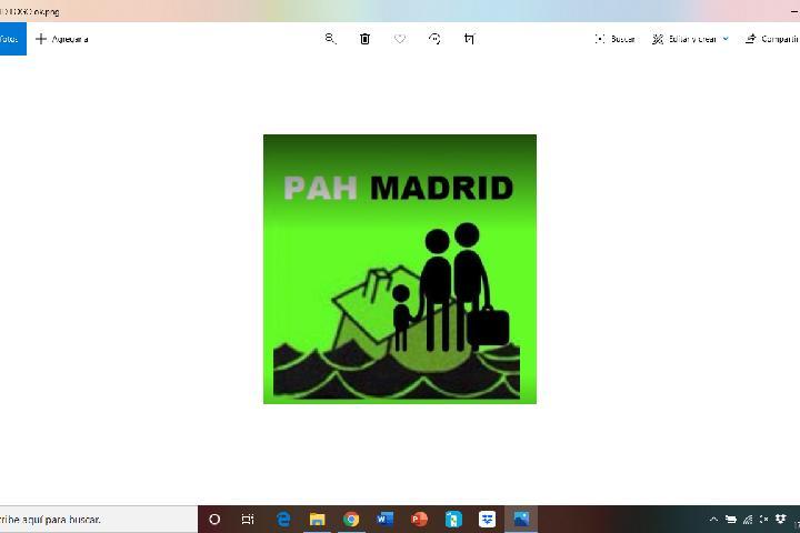 PAH MADRID