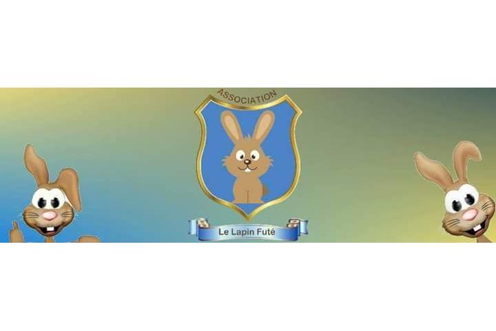 Le lapin futé