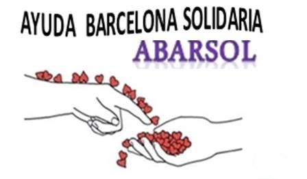 Ayuda Barcelona Solidaria -ABARSOL-