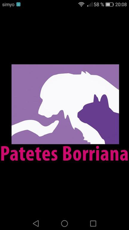 Protectora de Animales Patetes Borriana