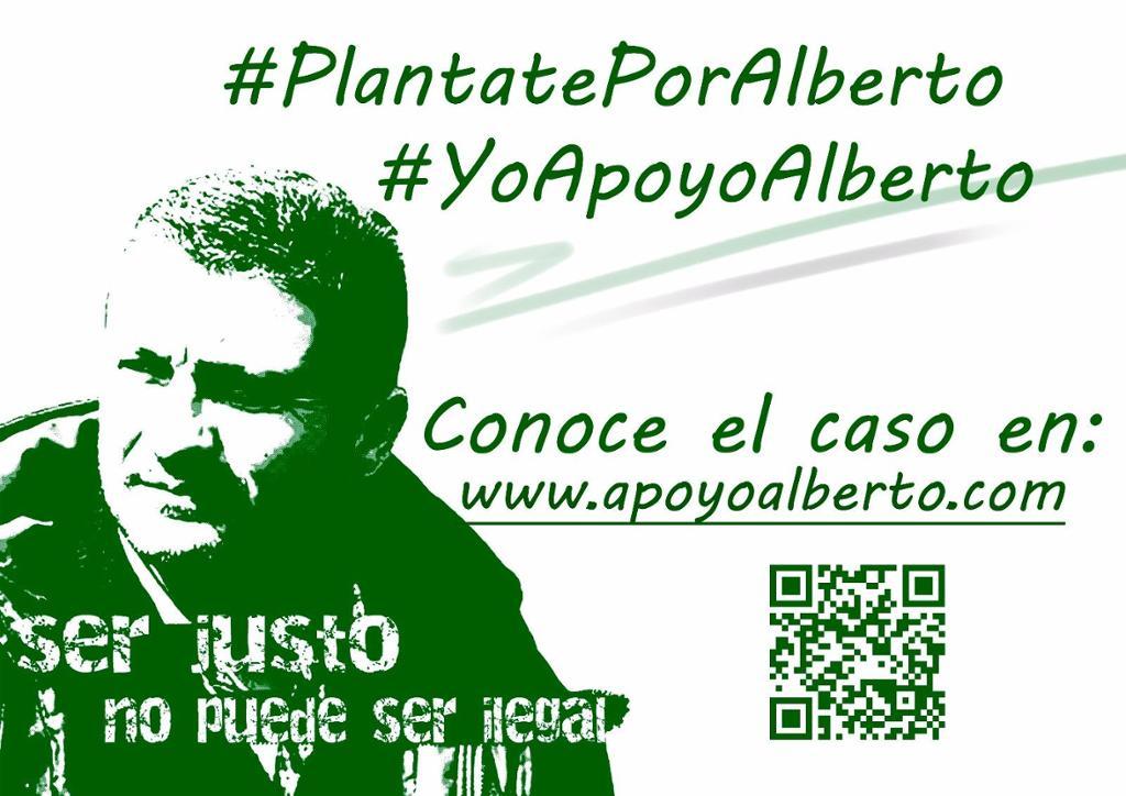 Plataforma de apoyo a Alberto Cañedo - Grupo Teaming