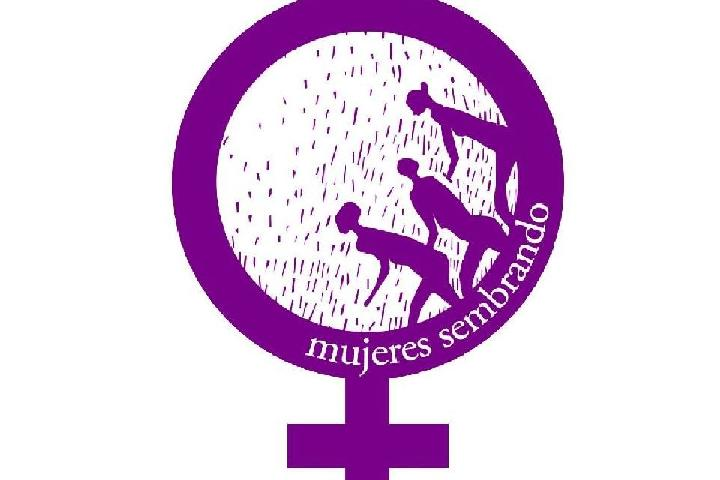 Mujeres Sembrando