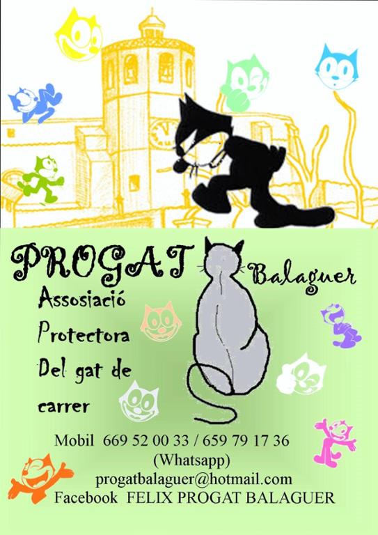 PROGAT BALAGUER