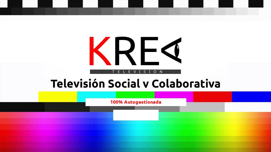 Krea TV - La Voz del pueblo