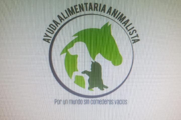 Asociación Ayuda alimentaria animalista