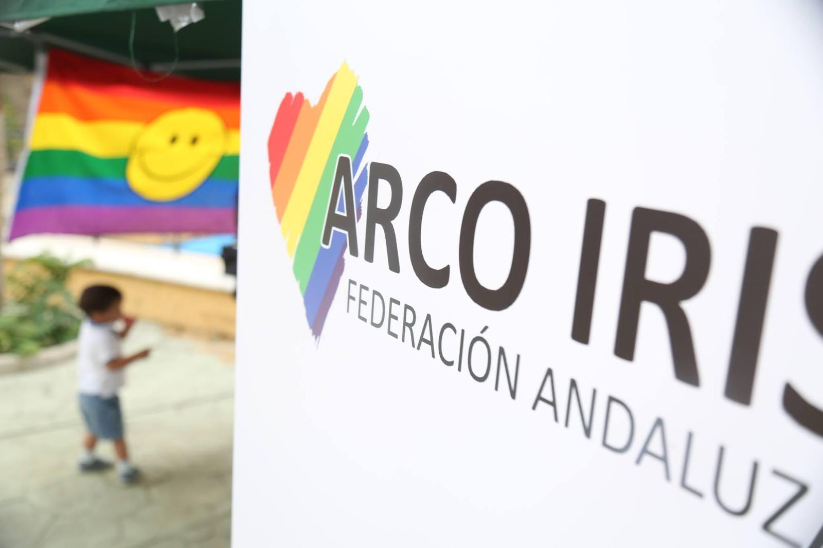 Federación ARCO IRIS LGBTI+H