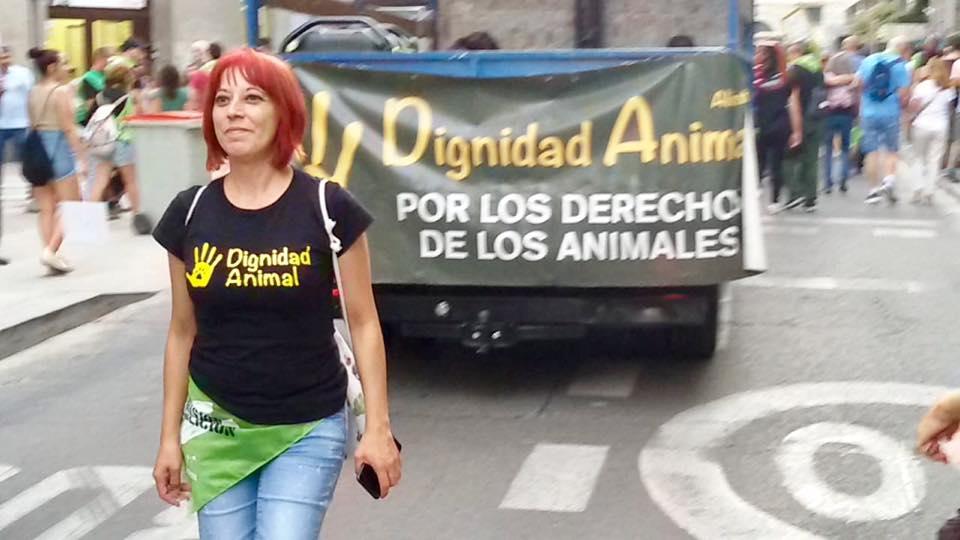 Dignidad Animal