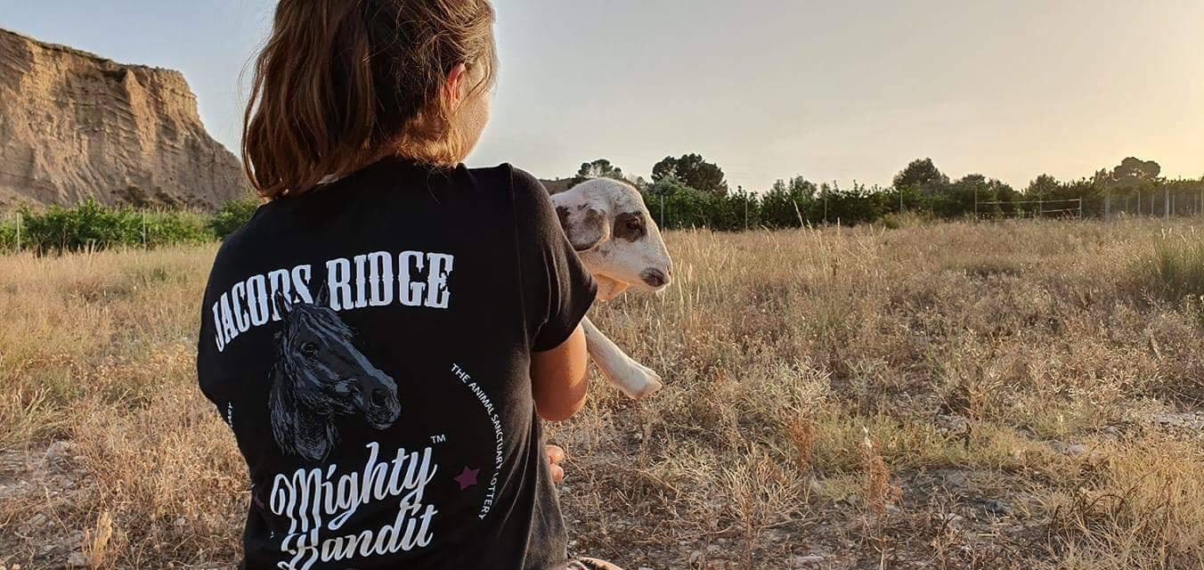 Jacobs Ridge Animal Sanctuary