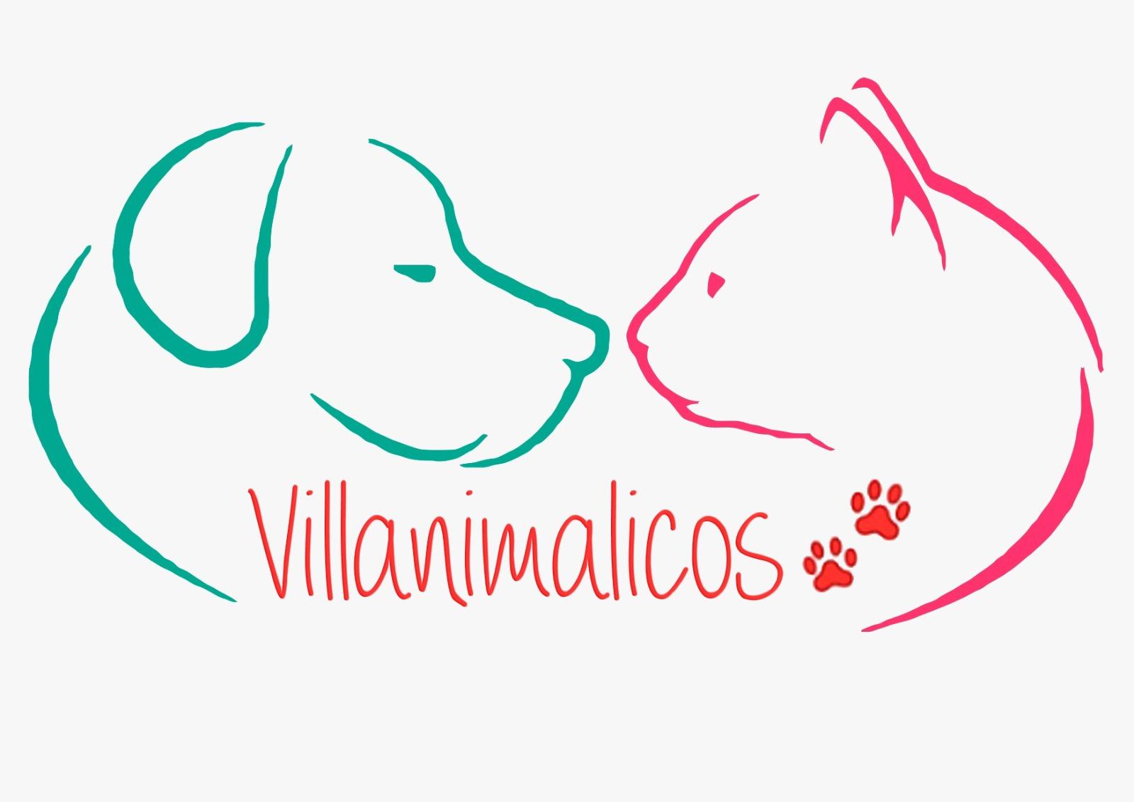 Asociación Villanimalicos - todo por los derechos de los animales