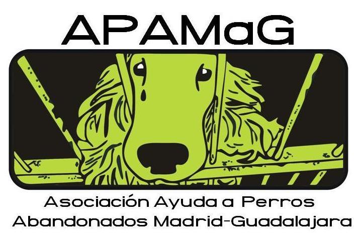 APAMAG (Ayuda a Perros Abandonados de Madrid-Guadalajara)