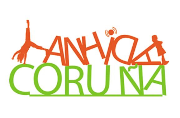 ANHIDACORUÑA Asociación niñ@s TDAH en Coruña