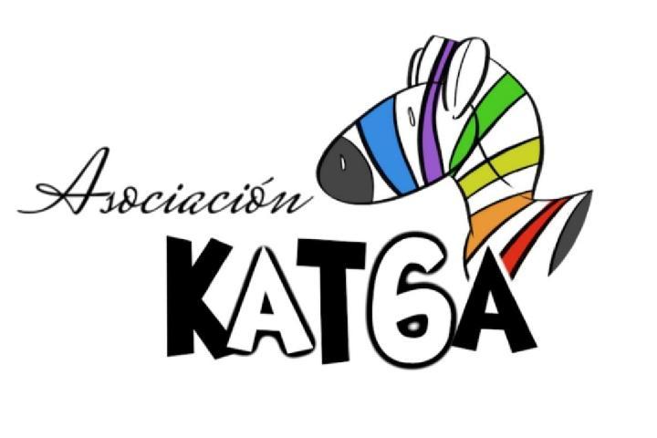Asociación Kat6a y amigos