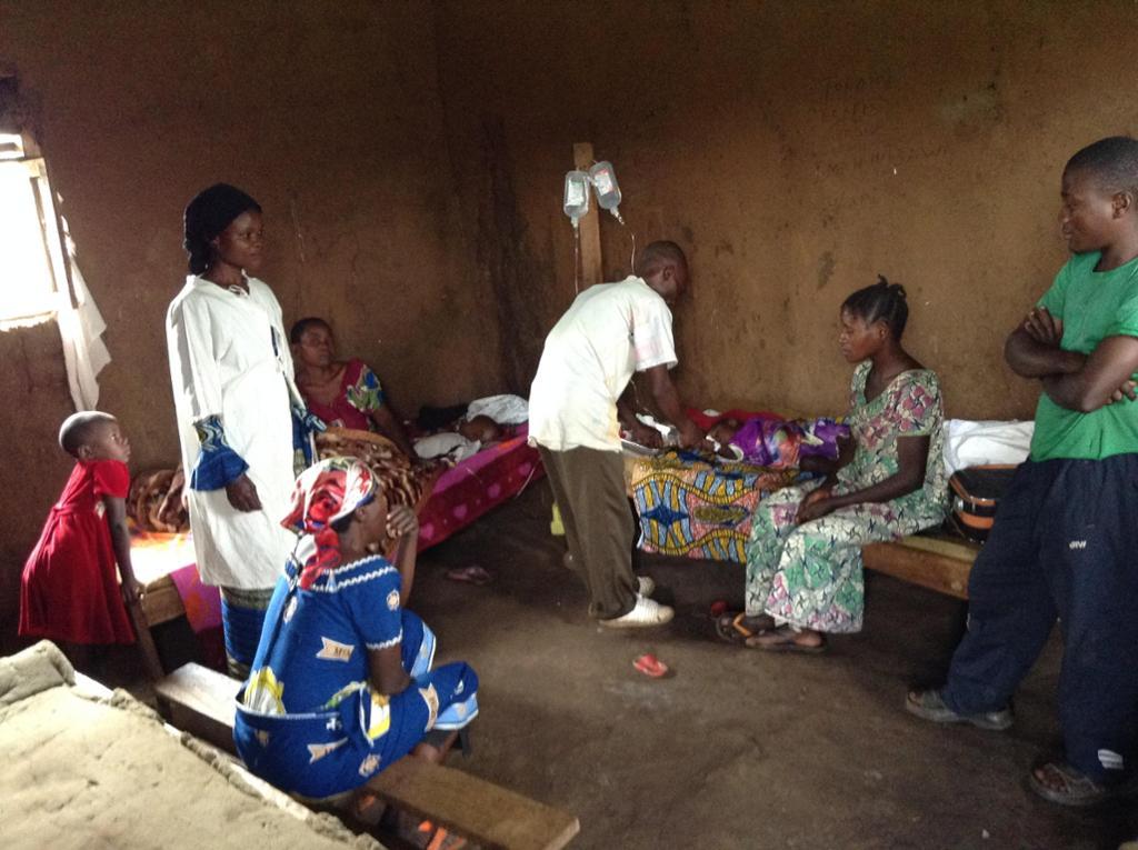 Kivu Avanza:Caminar juntos para llegar lejos
