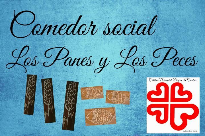 Comedor Social en Collado Villalba
