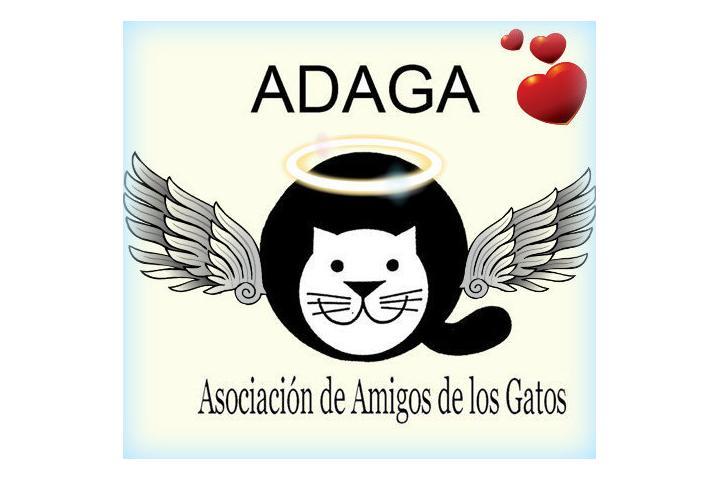 ADAGA. Asociacion de Amigos de los Gatos