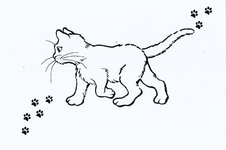 L'ANGE Laurence pour les chats