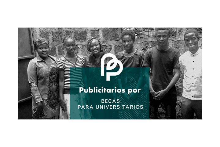 Becas Universitarias en Tanzania