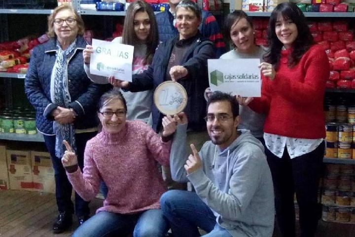 Asoc. Emergencia Social Cajas Solidarias