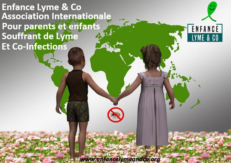 Enfance Lyme & Co