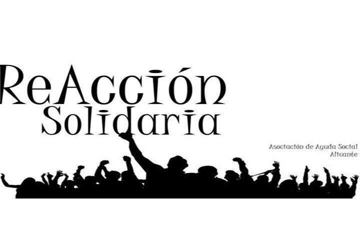 Asociación Reacción Solidaria