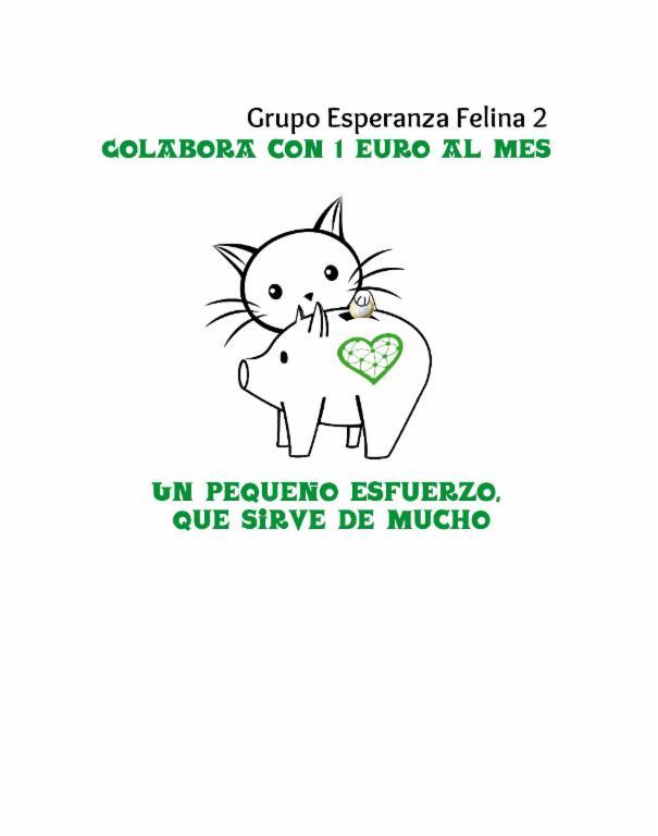 Esperanza Felina 2