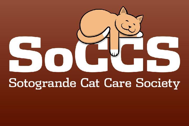 Sotogrande Cat Care Society (SoCCS)