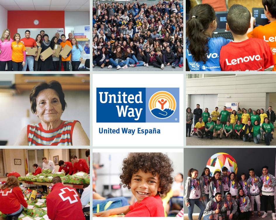 Fundación UNITED WAY