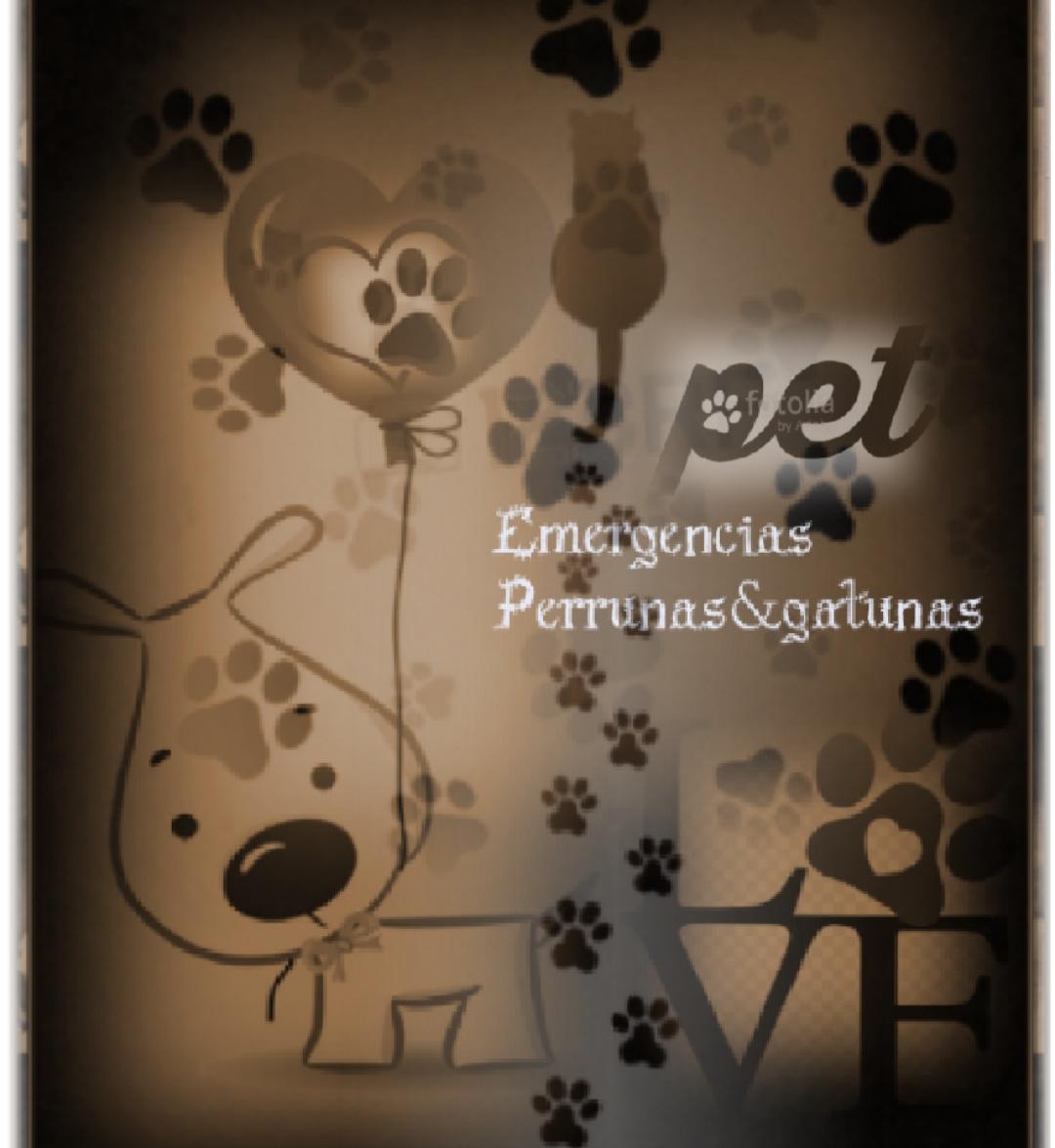 Emergencias Perrunas & Gatunas ( Grupo )