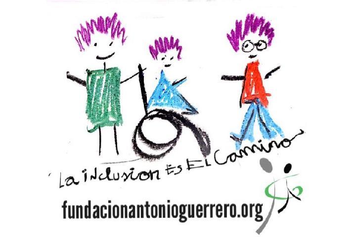 Fundación AK Antonio Guerrero