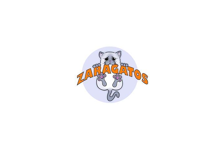 Zaragatos - Asociación Protectora Felina